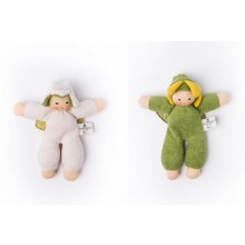 Flower Fairy – Grasping Toy – Nanchen