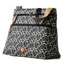 PacaPod Jura Black – Changing Bag