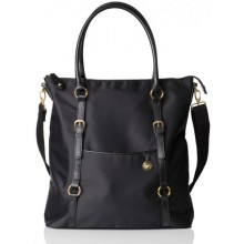 PacaPod Cromwell Black – Baby Changing Bag | Tote Bag