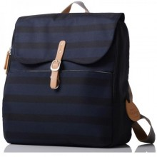 PacaPod Hastings Ink Stripe – Changing Bag – Knapsack – Messenger Bag