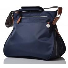 PacaPod Portland Navy – Changing Bag & Shoulder bag