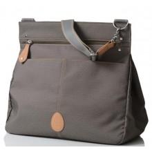 PacaPod Oban Mocha – Nappy Changing Bag & Backpack