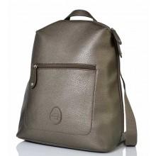 PacaPod Hartland Gunmetal – Backpack & Changing Bag