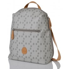 PacaPod Hartland Oyster Acorn Eco Changing Backpack