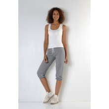 Sweatpants – 7/8 Length – Organic Cotton