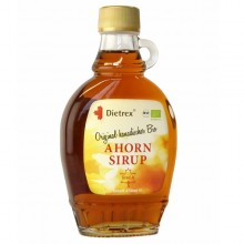 Organic Maple Syrup Grade A from Dietrex