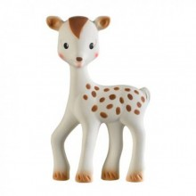 Fanfan the Fawn 100% natural rubber