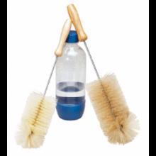 Soda Bottle Brush
