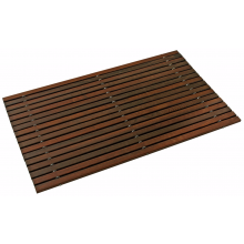 Bath Mat – Wood Rug Thermowood