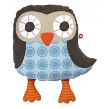 Baby Cushion Karen the Owl