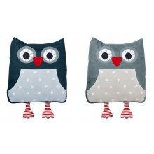 Children's Cushion and Scatter Cushion Owl Marta