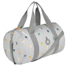 Duffle Bag & Sports Bag Storm for Kids – Grey