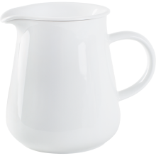 Five Senses Magic Grip Kitchen jug large 1.5 l + lid by Kahla