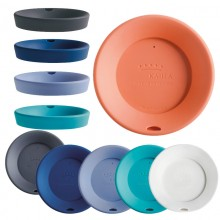 Kahla cupit to go Lid open 10x2 cm in different colours