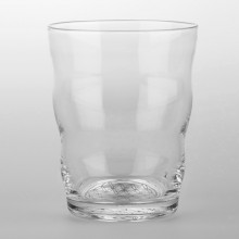 Drinking Glass Jasmina Platin
