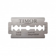 Timor Razor Blades in Pillar Boxes
