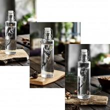 Alpine Water Bottle 0.6 l with animal motifs
