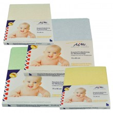 Terrycloth Sheet for Baby Changing Mat by ASMi® in different colours