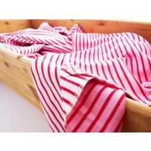 Baby Blanket | Swaddle Blanket made of Organic Cotton – Rosy
