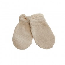 Baby Mittens made of organic cotton