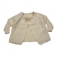 Baby Little Jacket – Cardy made of organic cotton