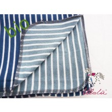 Baby Blanket | Swaddle Blanket made of Organic Cotton – Garda-Atlantic