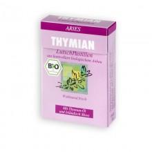 Organic Thyme Pastilles