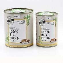 100% Organic Chicken to mix Wet Dog Food