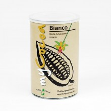 My Cocoa Bianco White Drinking Chocolate - Organic