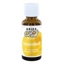 Aries Organic Citronella Oil