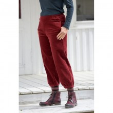 bloomers Corduroy Trousers, ankle-length, in different colours