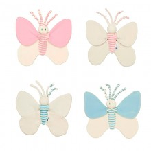 Bondifly Comforter for prenature babies in various colours