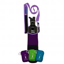 ChicoBag® Bottle Sling rePETe™ Recycled Bottle Bag