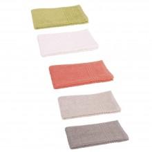 C2C Fairtrade Cotton Guest Towel