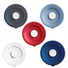 Kahla cupit snack lid in different colours