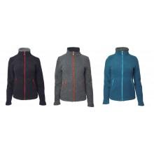 Fleece Jacket Aspen from Organic Wool