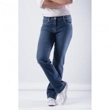 bloomers Straight Cut Women Jeans – Organic Denim