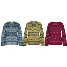 Women Cardigan Thea by Reiff
