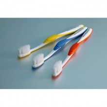 DENTTABS Toothbrush Extra Soft