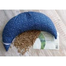 Organic Spelt Pillow Moon Weltecke assorted