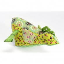 Stuffed Toy Cotton – Rosalie the Hen