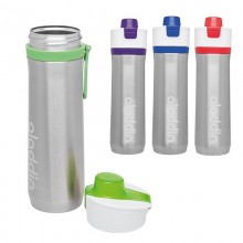 aladdin Active Hydration Stainless Steel Vacuum Insulated Water Bottle