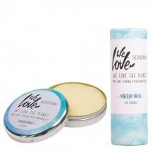 Forever Fresh Natural Deodorant Stick or Cream