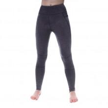 Functional Leggings, Grey, of Organic Cotton and TENCEL®