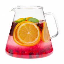 Glass Pot BARI, Trendglas Jena