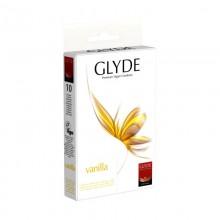 Glyde Vanilla Premium Vegan Condoms
