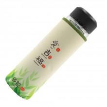 Dora's Glass Bottle 500 ml with Tea & Taste Infuser and reversible neoprene sleeve
