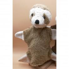 Kallisto Hand Puppet Sloth