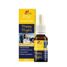 Joy Bach Flower Complex Remedy Happy Flights