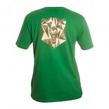 Bear (Kelly Green) Classic Men T-Shirt